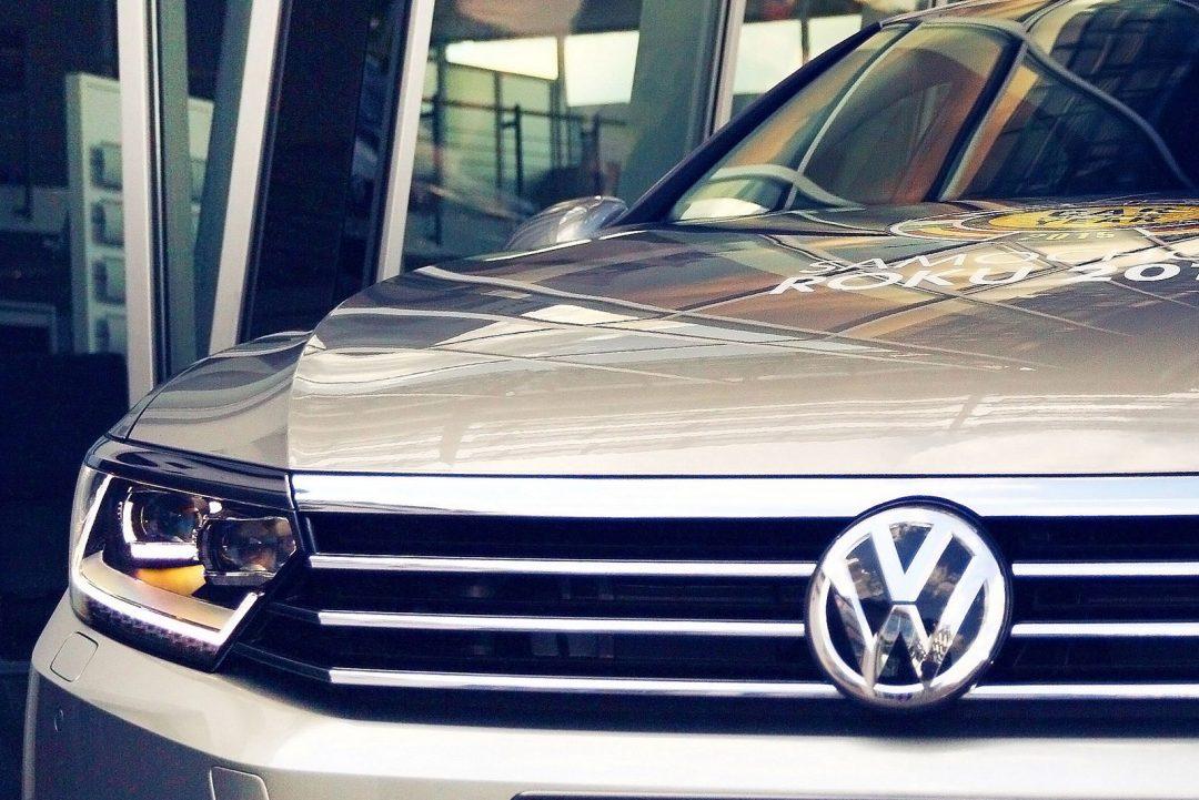 Obsługa Volkswagen/Audi